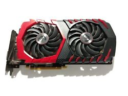 AMD RX 470 MSI Gaming X 4GB Model  $85.00