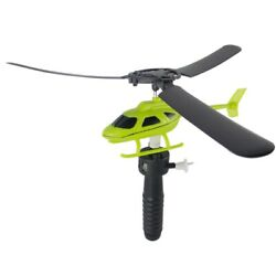 New Educational Toy Helicopter Outdoor Toy Gift for Kids Children Helicopter Toy $4.79