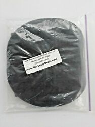 Norpro Replacement Filters NEW for Stainless Steel Compost Keeper 2 Pieces 94F $3.99
