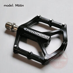 Aluminum Bicycle Pedals for MTB amp; Roadbike Alloy Flat Pedal Plantform Stamp $24.50