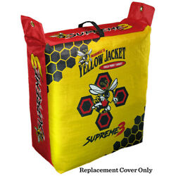 Morrell 104RC Replacement Bag Target Cover Yellow Jacket Supreme 3 $32.50