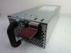 HP 379123 001 Switching Power Supply 1000W Max. SPN 403781 001 GPN 380622 001 $25.00