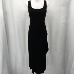 Alex Evening Black Evening Gown 14