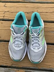 Saucony Cohesion 12 Womens 10 Running Shoes $19.99