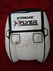 Xtreme Flyer Aerial Quadcopter Controller $10.00