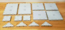 Playmobil 4404 Hospital Building Floor Replacement Pieces Parts Clinic $49.99