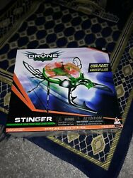 NIB Drone Force Stinger 2 Channel Indoor Drone Helicopter Toy $23.00