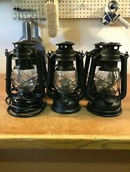 6 Black Rustic Wall Sconces Open box by Muskoka Lifestyle Producst $240.00