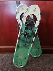 Tubbs Classic Eclipse Adult Snowshoes $64.99