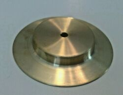 BRASS SHADE REST for PAINTED GLASS SHADE TIFFANY STYLE LAMP a65 $14.50
