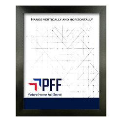 Contemporary Black 1.25quot; Picture Frame $29.99