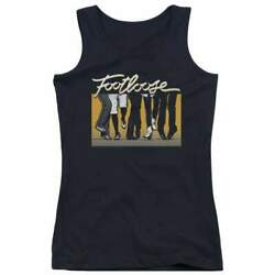 Footloose Dance Party Juniors Tank $22.25