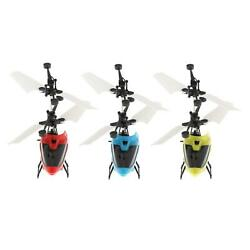 3x Mini Flying Ball RC Toys Boy Flying Toy Induction Helicopter Outdoor Game $24.87