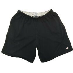Champion Shorts Elastic Waistband Shorts XL $17.00