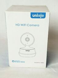 Home Security Camera UNIOJO HD Wireless Wifi IP For Baby Monitor Pet Camera $24.95