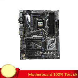 FOR ASUS Z170 PRO GAMING AURA Motherboard Supports 7700K DDR4 100% Test Work $185.85