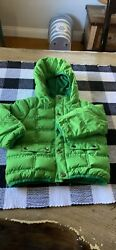 Baby Winter Jacket REI $12.00
