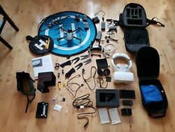 DJI Mavic Pro Quadcopter bundle with accessories $1200.00