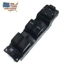 Power Master Control Window Switch For 2007 2012 Mazda CX7 Replace GS3L 66 350 $28.99