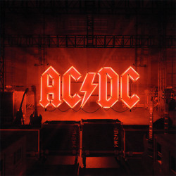 AC DC • Power UP CD 2020 Columbia Records Germany USA •• NEW •• $11.69