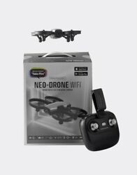 Neo Drone Wifi Drone with Live Streaming Camera $49.99