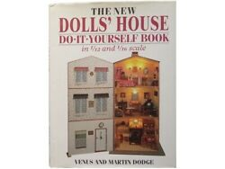 Foreign Books Dollhouse Works Photo Book This Doll Family How Make $120.05