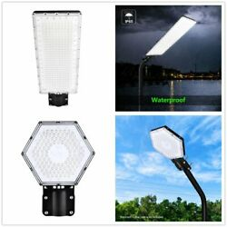 100W 976W Commercial LED Street Light Outdoor Garden Yard Road Lamp 110V US IP65