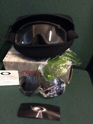 Oakley tactical goggles standard issue Special Forces  $150.00