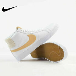 Nike SB Zoom Blazer Mid Gold CJ6983 102 Men#x27;s $99.25