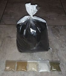 3 Lbs of Worm Castings Bat Guano Fish Meal Crab Meal Oyster Shell Kelp $18.45