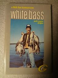 A fish for tomorrow white bass $6.99