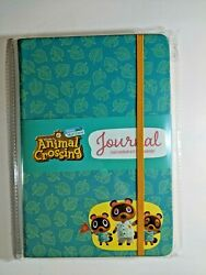 Animal Crossing New Horizons Target Exclusive Lined Notebook and 2020 Calendar $16.95