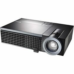 Dell 1510X 1080P HDMI Projector. Refurbished. Cleaned and Tested. Used Bulb.