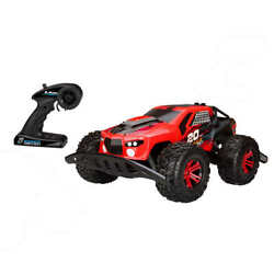 Monster Truck RC With 20 Volt Battery $72.46