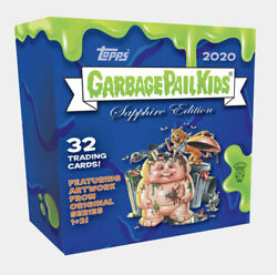2020 Topps Garbage Pail Kids SAPPHIRE EDITION YOU PICK $6.99