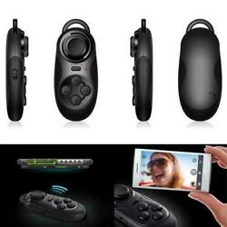 Mini Bluetooth GamePad VR Wireless RC Selfie Shutter Android For iOS A5H8 $5.84