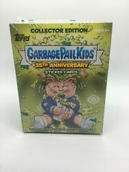 2020 Topps Garbage Pail Kids 35th Anniversary Series 2 COLLECTOR BOX SEALED $100.00