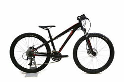 Specialized Hardrock Sport 26quot; Mountain Bike 3 x 8 Speed Hydro Brakes 13quot; XS $399.25
