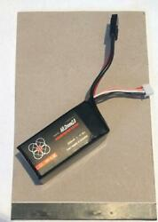Parrot AR Drone 2.0 Lithium ion Ultimate Polymer Battery 2500mAH 11.1v $19.99