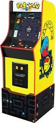 Arcade1Up Bandai Legacy Arcade Gaming Cabinet 12 in 1 Games Ships Within 10 Days $550.00