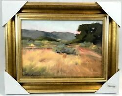11x14 Landscape Framed Wall Canvas Threshold designed with Studio McGee $59.99