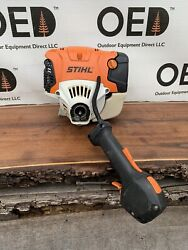 STIHL FS91R Commercial String Trimmer Powerhead amp; Throttle 28cc PROJECT PARTS