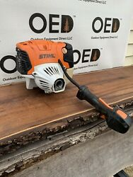STIHL FS111RX Commercial String Trimmer Powerhead amp; Throttle PROJECT PARTS