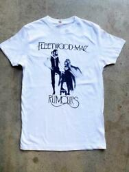 Officially Licensed Fleetwood Mac rumors T SHIRT $13.99