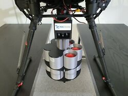 UAV 20 kg Payload Dropper Module compatible with Ronin adapter $2400.00