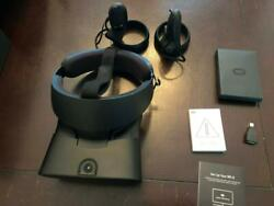 Oculus Rift S Pc VR Gaming Headset 301 00178 USED READ $249.99