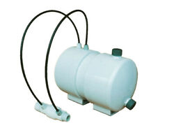 1 Gallon Capacity Fertilizer Caddy Fertilizer Injector with ¾quot; Hose Threads $197.95