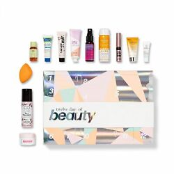 Target 12 Days of Beauty**Holiday**Beauty Box**** NEW 2020 12 Piece Set $19.99