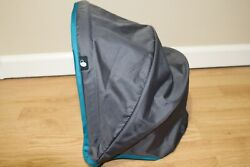 Evenflo Nurture Infant Car Seat Canopy Sun Shade Replacement $15.99