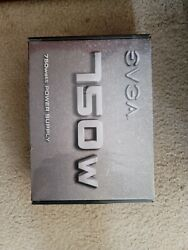 EVGA 750w N1 750W Power Supply $61.00